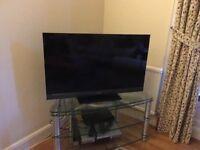 40 inch Sony Bravia LED tv