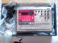 Electribe Er MK1 Korg drum machine sequencer, synthesizer