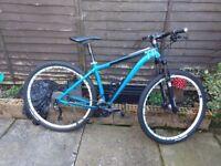 Forme Allport 200 Mountain Bike