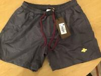 Gucci shorts brand new with tag