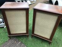 Drayton speakers