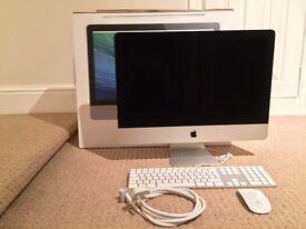 "Apple iMac 2014 21.5"" inch"