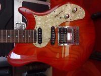 Levinson Blade Durango T Classic Electric Guitar