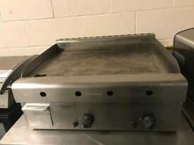 Archway gas griddle hotplate grill catering restaurant hotels pubs cafe bakery equipments