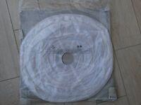 Large Paper Globe Lantern 60x60