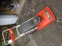 Used Flymo Requires new blade £12 .00 p