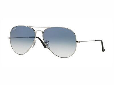 Sonnenbrille Ray Ban Begrenzt Hot Sunglass Rb3025 Aviator Große Metall 003/3f