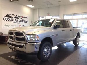 2014 Ram 2500 SLT Loaded Alloy Wheels Hemi
