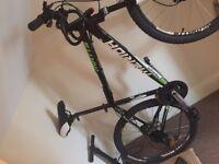 Merida Matts 40 Mountain bike