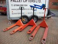 Pallet Trucks (standard size)