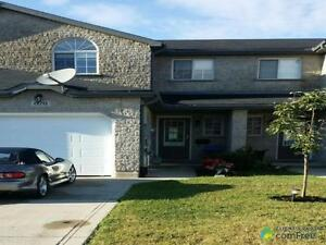 $229,900 - Townhouse for sale in Owen Sound