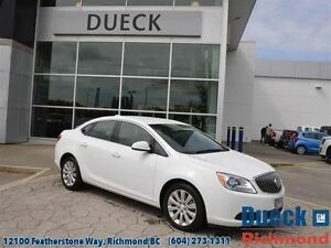 2016 Buick Verano Base  Local - Accident Free - LOW Mileage