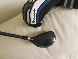 Taylormade sldr 3 rescue