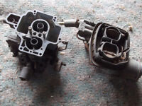 Weber Carb Fiesta for spares