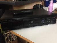 teac compact disc recorder cd-rw890