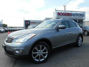 2012 Infiniti EX35 - LEATHER - CAMERA - SUNROOF