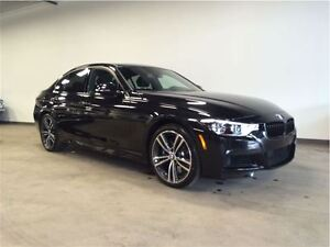 2016 BMW 3 Series 340i xDrive