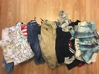 Boys clothes bundle 9-12months
