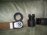 49mm screw lenses