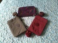 Kipling creativity purses