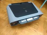 Canon PIXMA all in one print scan copy