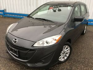 2015 Mazda MAZDA5 GS *BLUETOOTH*