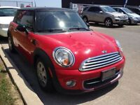 2012 MINI Cooper Hardtop MANAGER SPECIAL