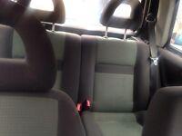 VW LUPO SE 1.0 2002