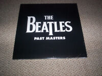 beatles limited edition vinly lp with booklet new sealed