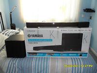 Yamaha soundbar YAS203 model (absolute bargain)