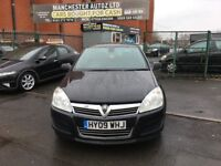 Vauxhall Astra 1.6 i Active Plus 5dr SERVICE HISTORY,2 KEYS,