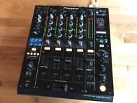 Pioneer DJM 900 Nexus DJ MIXER ( CDJ 2000 Nexus )