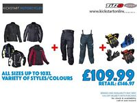 Helmets -jackets -trousers-gloves-parts-accessories-workshop-bikes--scooters etc