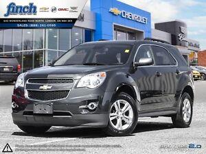 2013 Chevrolet Equinox 1LT 1LT FWD
