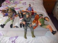 ACTION MAN BUNDLE