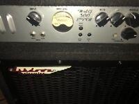 Ashdown bass amp Mag 300 Evo ii
