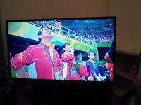 "Tv Samsung 46"" lcd 3D tv"
