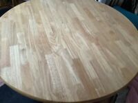 Dining table - NEW ( table top only)