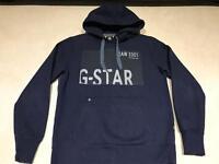 G-Star Hoody Men's