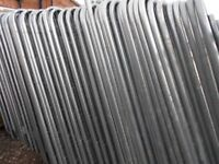HERAS SITE SECURITY FENCE PANELS AND SETS