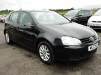 2008 volkswagen golf 1.9 tdi match only 92000 motd august 2017 part history all cards welcome