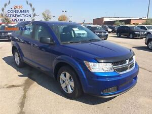 2016 Dodge Journey **BRAND NEW**20 IN STOCK**0% FIN AVAILABLE**