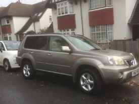 A great family 4x4, Automatic, leather seats, loads of room Easy Drive