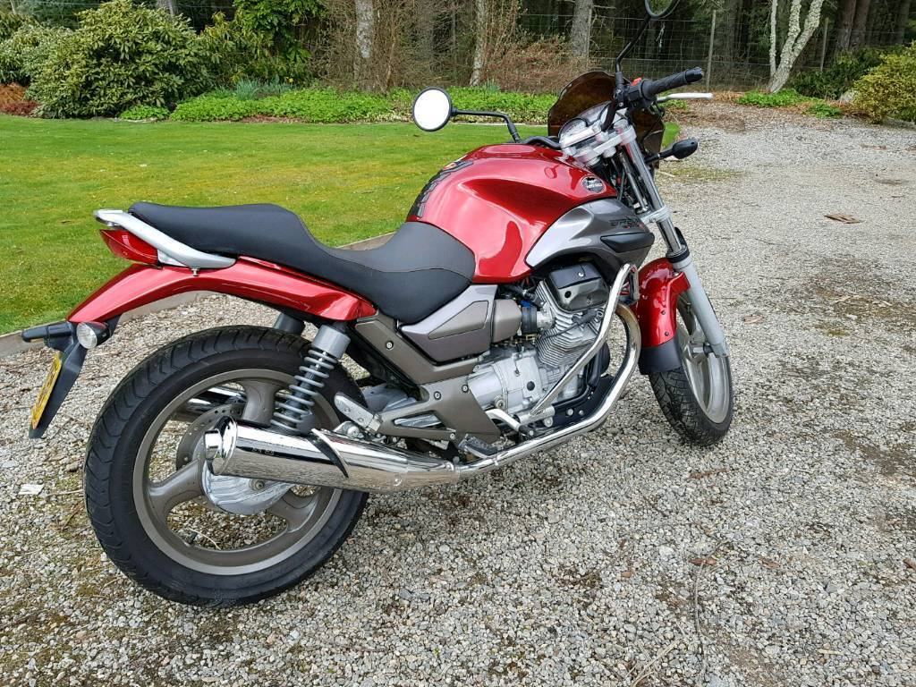 Now Sold - sorry - Moto Guzzi Breva 750