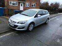 Astra estate 1.7 cdti 2013 estate spares repairs
