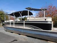 Dealer Demo - Premier Grand Entertainer 260 Pontoon