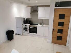 Modern Spacious 2 Bedroom Ground Floor Flat on Tower Bridge Road SE1