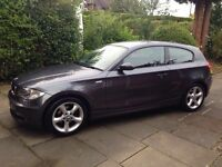 BMW 1 Series - Low miles with service history