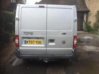 Recovery truck wanted Mk 7 Ford Transit or Similar