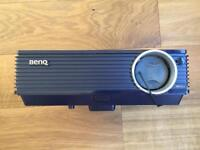 Benq 721 projector